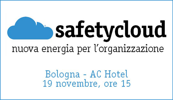 SafetyCloud Bologna
