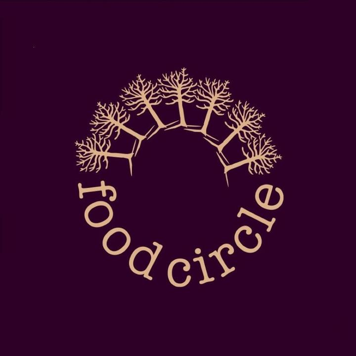 Slane Food Circle logo