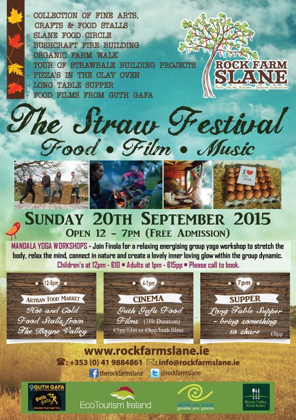 Straw Festival