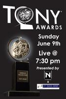 Tony Awards @ Theatre N!