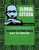 Global Citizen & MLK365