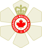 Order of Canada logo