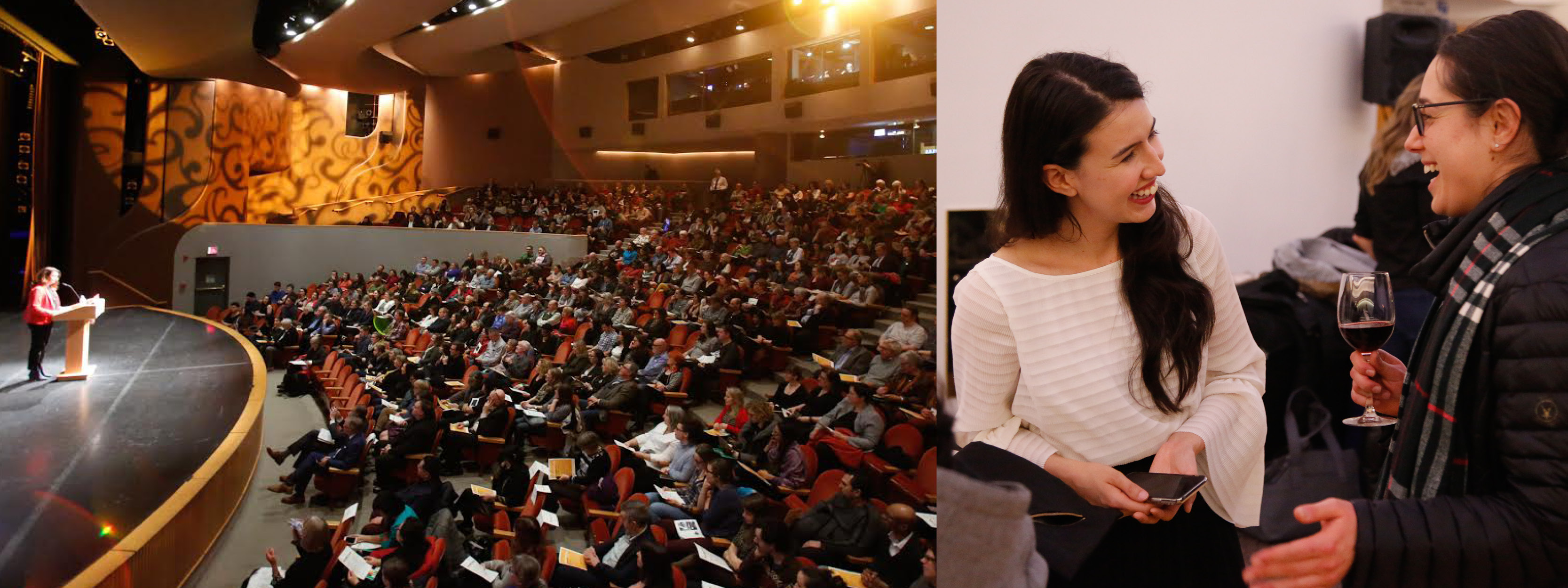 Audience and reception