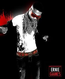 Ernie Gaines