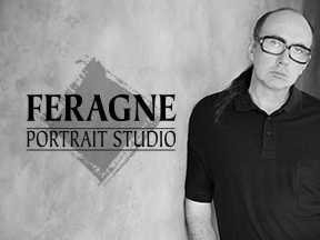 Terry Feragne Fashion and Glamour Photographer