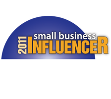 Small Business Influencer 2011 Awards