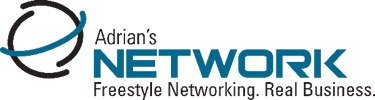 Adrian's Network