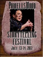 PowellsWood Storytelling Festival  Friday, July 13 &...