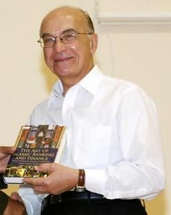 Dr Yahia Abdul-Rahman