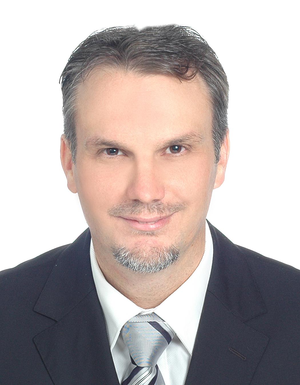 Tim Alden