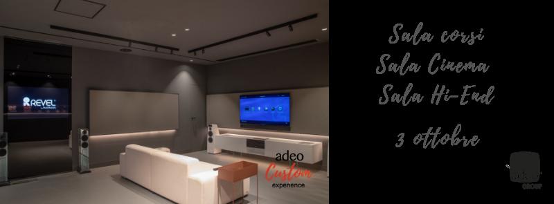 Location evento Adeo Group