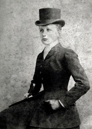 Anita Lett
