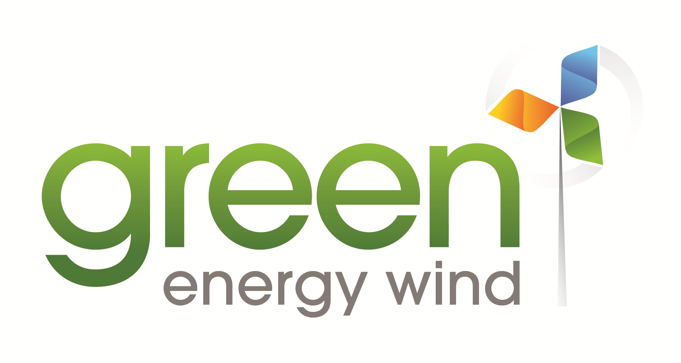 Green Energy Wind 2016