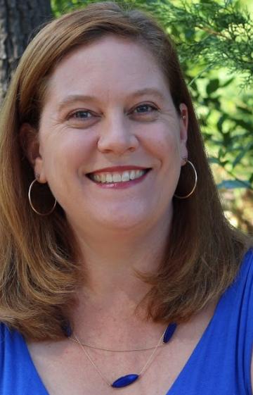 R4SDSS Program Director, Kelly Wylie