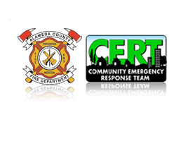 Union City CERT Training Classes