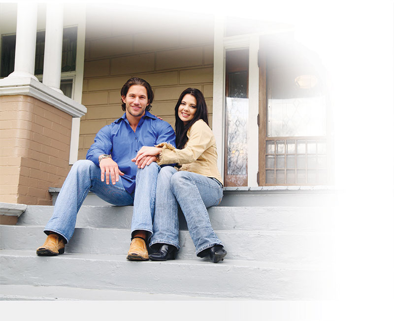 Service Credit Union Home Buyers Educational Series