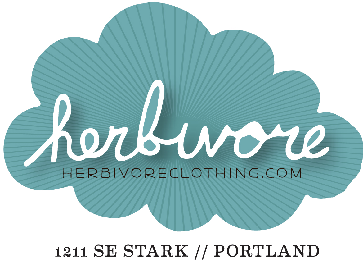 Herbivore Clothing logo