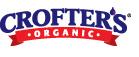 Crofter's Organic jam logo