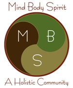 Mind Body Spirit logo