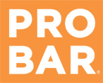 Pro Bar logo