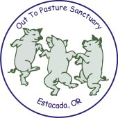 Out to Pasture Sanctuary logo