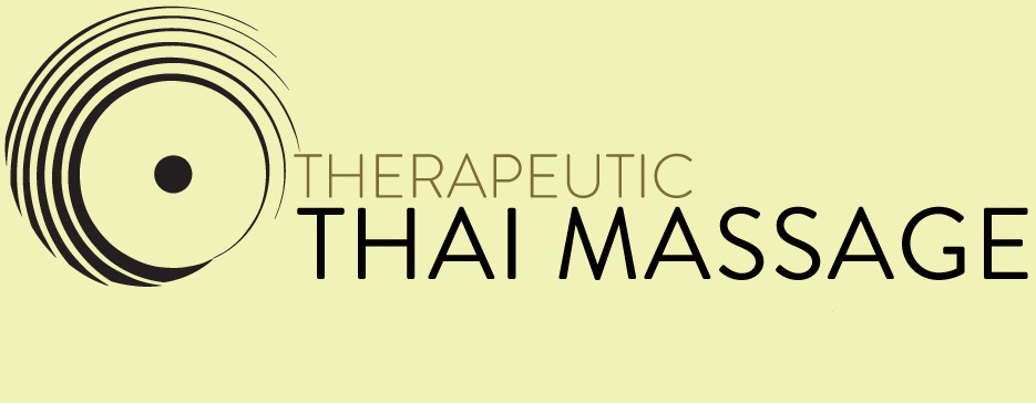 Therapeutic Thai Massage logo