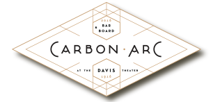 Carbon Arc Bar & Board