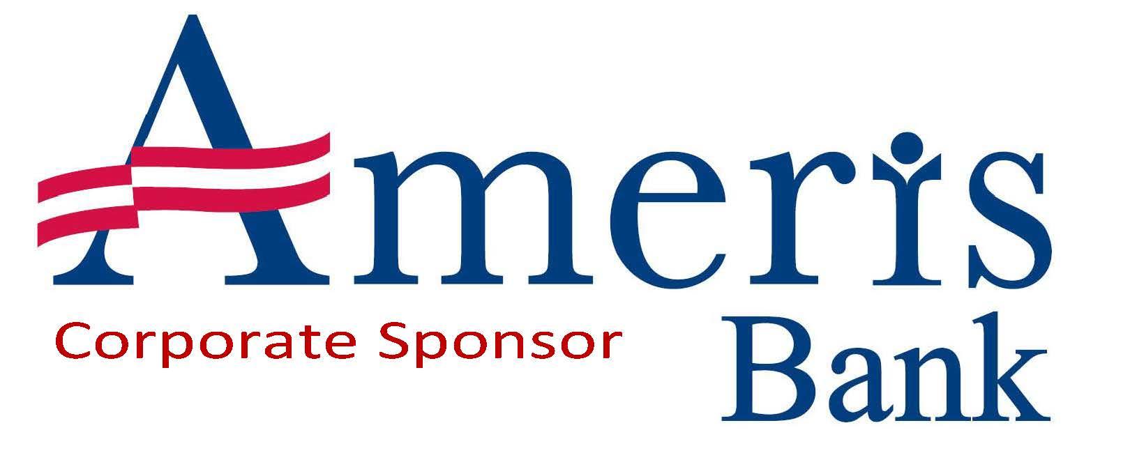 AmerisBank Sponsor Logo