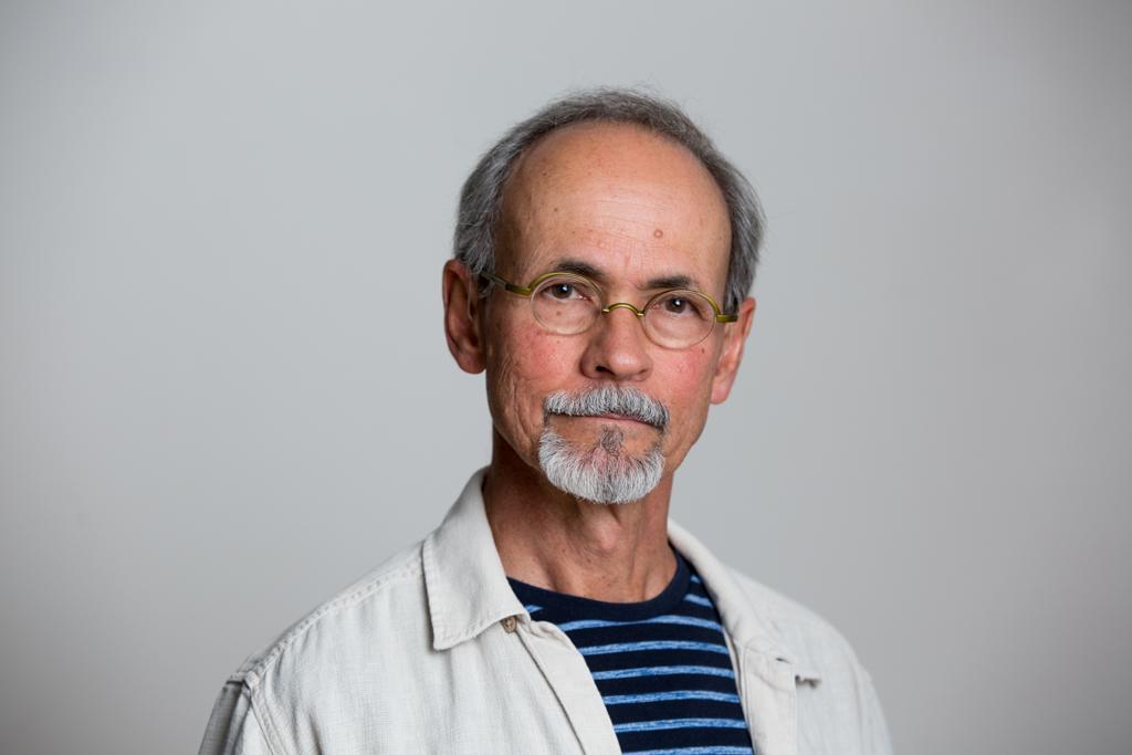 Headshot of Dan Boyarski