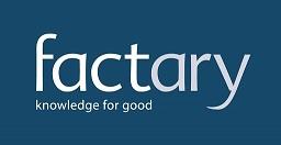 Factary logo