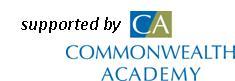 CommonWealth Academy Logo