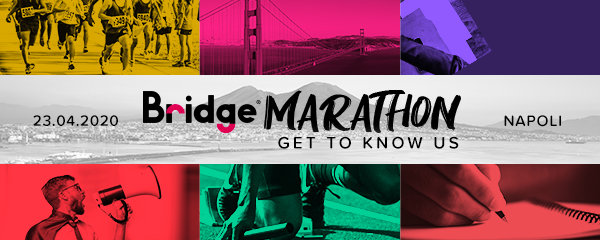 Bridge Marathon - Napoli - Bridge Partners