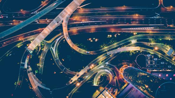 Speed Limit - Guidare in sicurezza nell'era della comunicazione 4.0