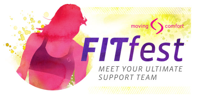 Moving Comfort FITfest