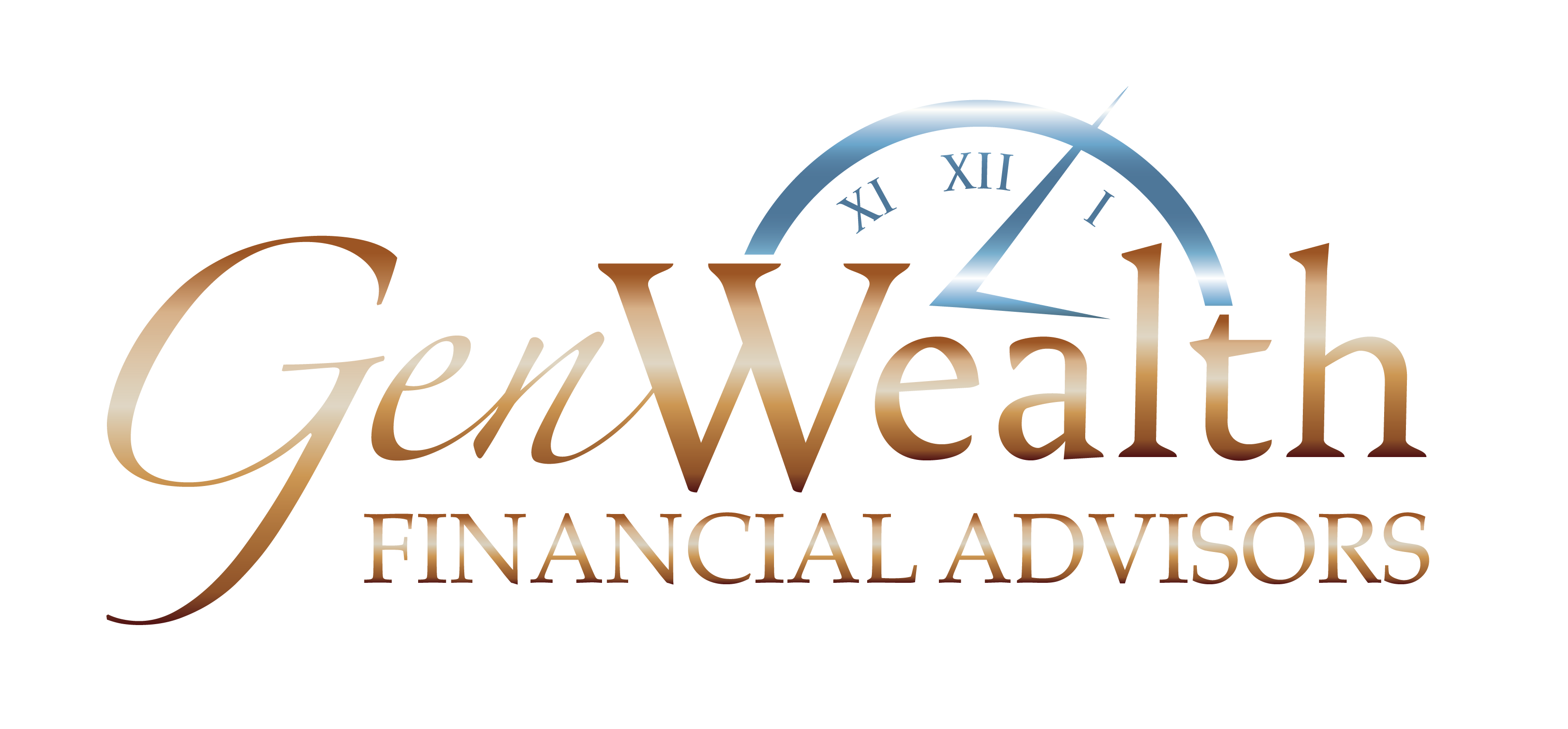 GenWealth Financial logo