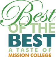 Best of the Best — A Taste of Mission College