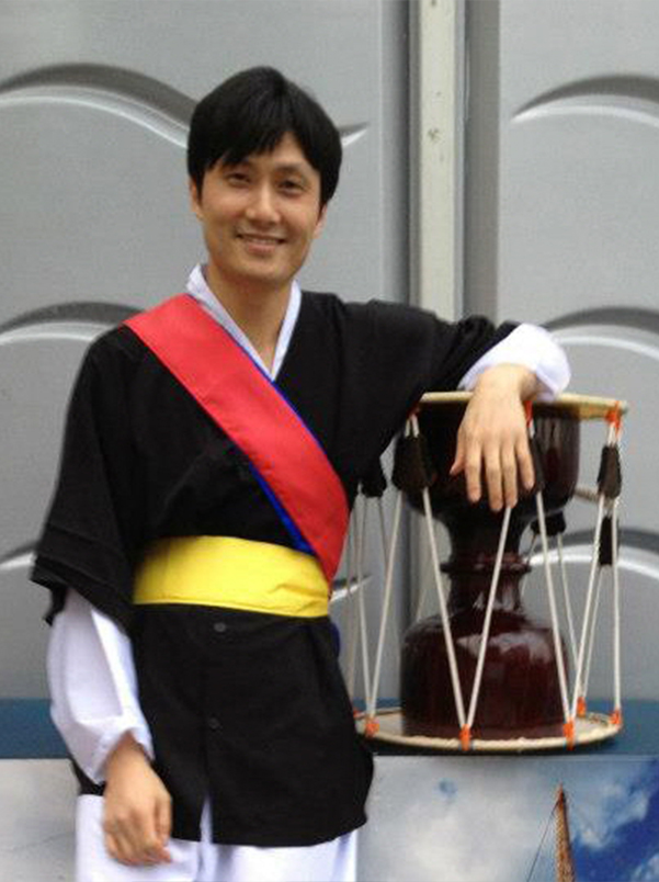 hyunseok kwon