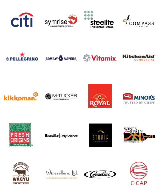 Rising Stars Sponsors