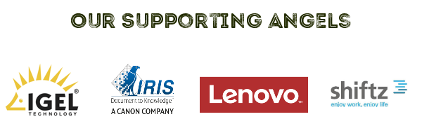 The ICT Summer 2017 sponsors