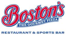 Bostons Restaurant Logo