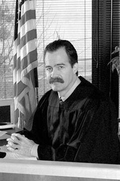 Judge David Puryear