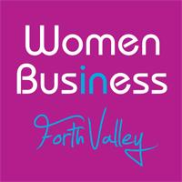Women in Business Forth Valley lunchtime session