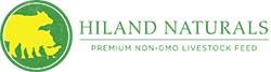 Hiland Naturals sponsor