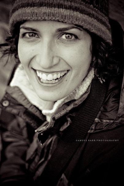 Ariane Fiser