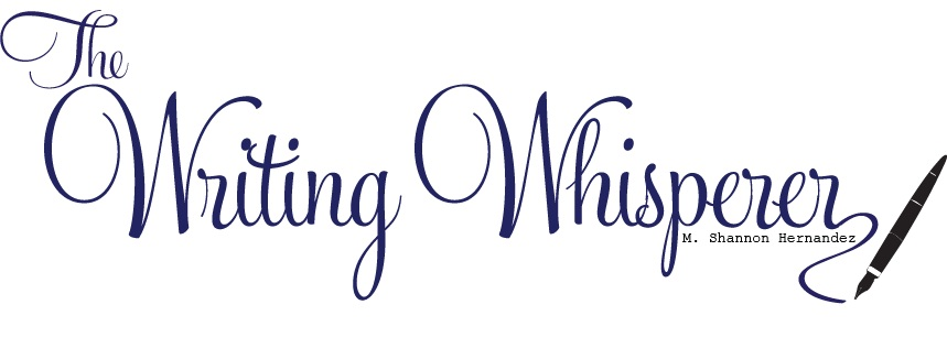 The Writing Whisperer