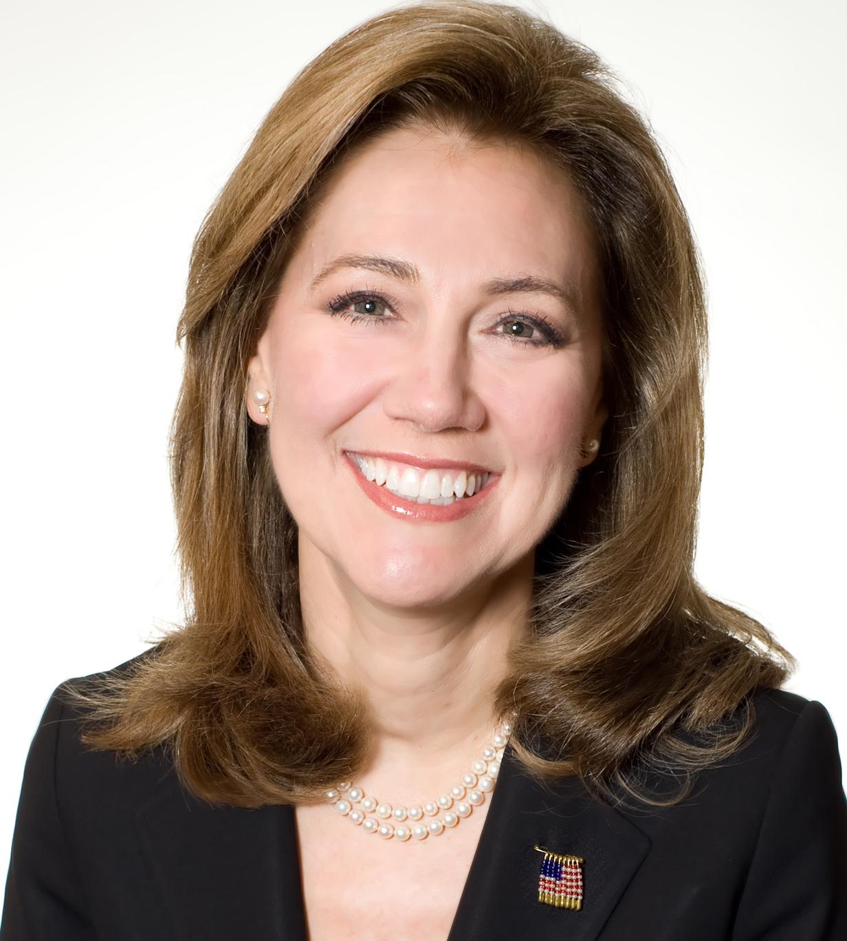 Silda Spitzer Headshot