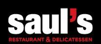 Saul's Restaurant & Delicatessen