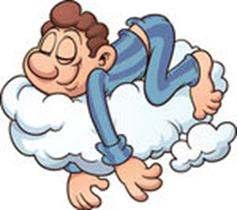 Dodo, sommeil, dormir
