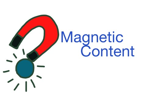 Magnetic Content