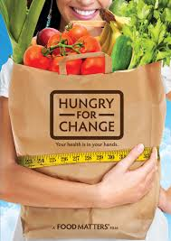 Hungry For Change Cover Photo
